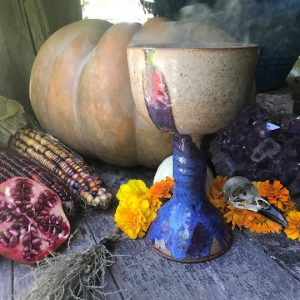 hag's breath incense loose herbs resins natural hag crone cailleach halloween samhain samhuinn celtic pagan ritual year underworld otherworld